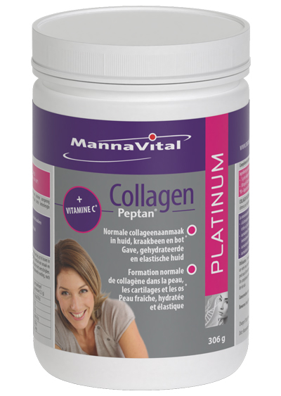 Collagen Platinum